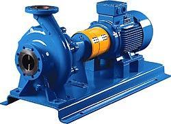 Pompa centrifugala