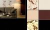 Tapet decorativ, clasic, modern, textil, pentru