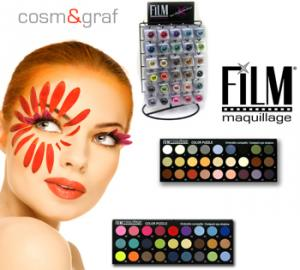 MAKEUP FILM MAQUILLAGE