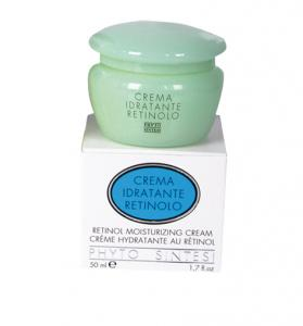 Crema cu retinol