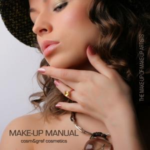 Cosm&Graf MANUAL MAKE UP