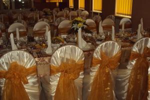 Flori si decoratiuni pt nunti