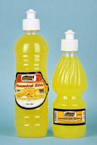 Acid citric alimentar