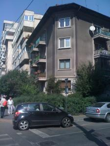Apartament 2 camere 1Mai - ION MIHALACHE