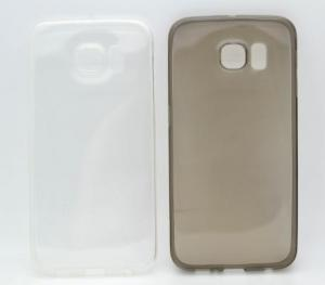 Husa silicon ultraslim Samsung Galaxy S6 G920 ( folie inclusa )