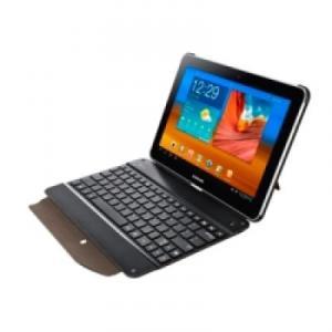 Husa cu tastatura Samsung Galaxy Tab 8.9 Bluetooth Keyboard Case