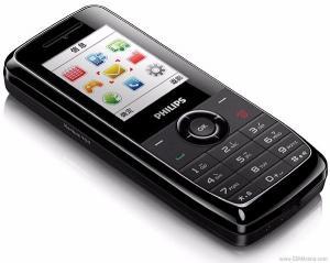 Telefon DualSim Philips Xenium X100