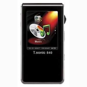 MP3 Player Transcend T.Sonic 840 4GB