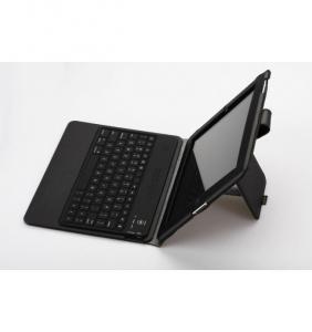 Husa cu tastatura bluetooth iPad Geo