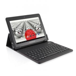 Husa cu tastatura Bluetooth tableta pc 10 inch Modecom MC-TKC10BT