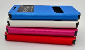 Book case s-view Samsung Galaxy Grand Prime G530 ( folie inclusa )