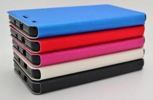Book case Huawei P8 Mini ( folie inclusa )