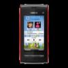 Nokia 5250 Rosu