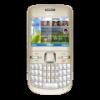 Nokia C3 Alb