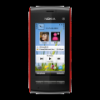 Nokia 5250 Red