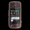 Nokia N97 Mini Rosu