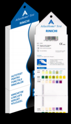 Test rinichi