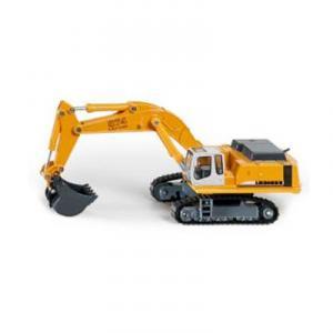 Excavator hidraulic