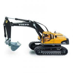 Excavatoare hidraulice