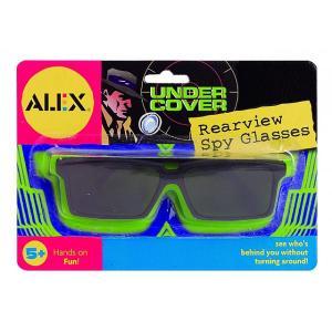 Alex Toys - Ochelari de spion cu vedere la spate