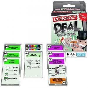 Monopoly joc