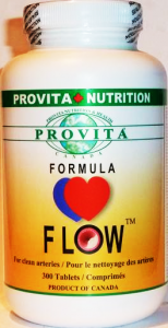 Formula FLOW Bypass Stent Nutritional 300 tablete