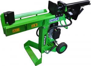 Despicator hidraulice pentru lemn