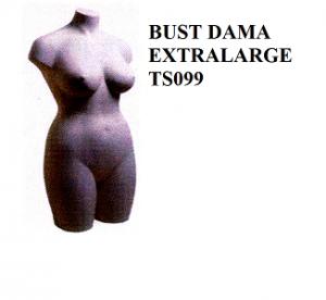 Bust dama TS099