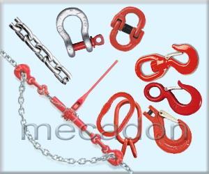 Lanturi de ridicare accesorii lant