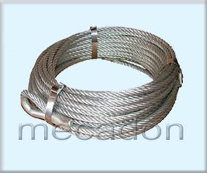 Cablu de tractiunie