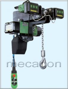 Electropalane cu lant