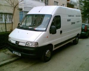 Transport marfa 5 tone