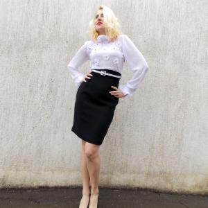 Rochie Yvette/ Rochii elegante