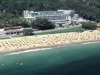 Hotel golden sands