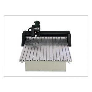 Router gravator laser industrial