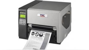 Imprimanta cod bare