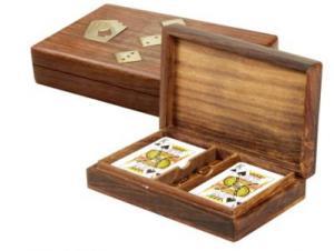 Set cadou carti de joc