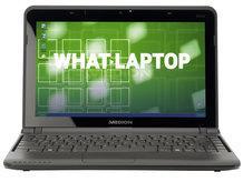 Laptop Medion 11,6 inch, video dedicat