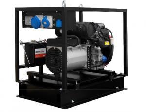 Generator AGT 12501 HSBE
