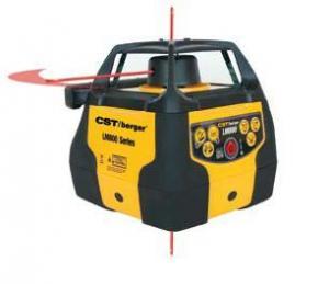 Nivela laser rotativa LM 800 GR