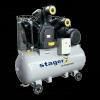 Compresor 360 litri 09w w-2.00/8