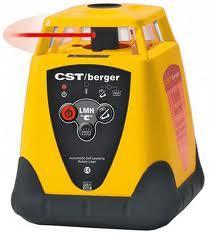 Laser de nivel rotativ