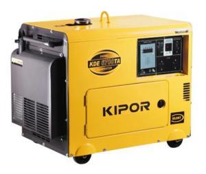 Generator curent gaz pentru casa