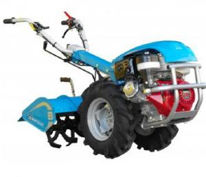 Motocultor agt bertolini