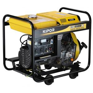 Generator diesel 15 kw trifazic