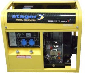 Generator de curent continuu