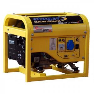 Generator GG 950 DC