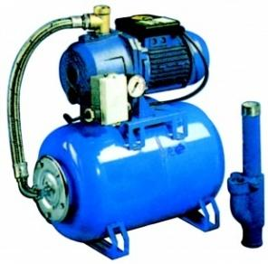 Hidrofor cu ejector AP 200 4 00 50 l