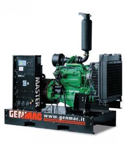 Generator electric 500 kva