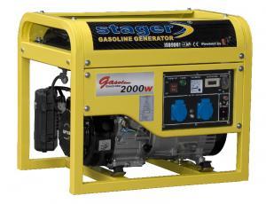 Generator monofazat GG 2900